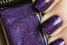 Nails / by Mark Devereaux