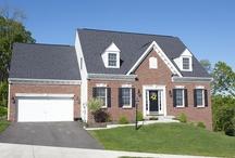 Newport Home Design / Photos of the Newport home design