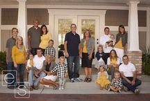 Family photos  / by Elyse Morato