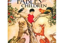 .Gorgeous. Children's Books. / Children's books as art. / by Becca Riding
