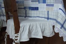 Tableclothes, tabletoppers