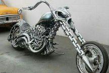 wicked bikes