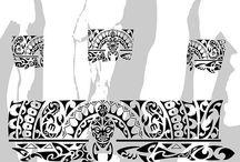 tattoo bracelete