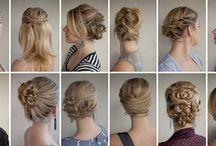 Hair / by Christi Scott