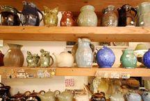 Crail Pottery, Crail, Fife
