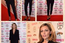 Abbey Clancy / by Victoria Leung