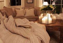 Lounge / Lighting