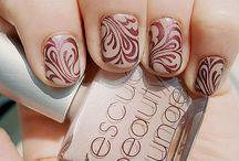 nails / by Tiffany Helke