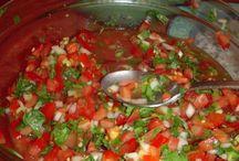 Kenyan sallad