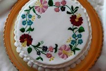 Cake Pasta