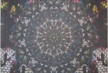mandala, symmetry 4