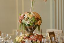 Tablescapes / by Carolyn Fox