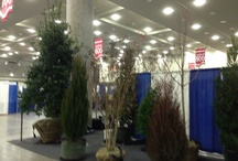Mid-Atlantic Nursery Trade Show 2013 / MANTS in Baltimore, MD