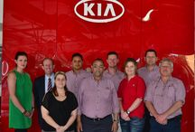 The Staff / Our lovely and dedicated staff. Ready to help you. Call us on +2753 832 2947.