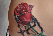 Tattoos / by Laura Bascio