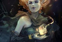 Liare - Femme