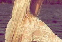 Hairstyles.. / by Melinda Cloete