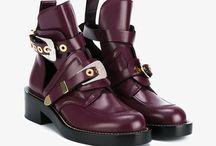 Herbst Winter Boots Trends 2017/2018