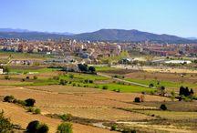 Sobre Vilafranca del Penedès / Todo sobre Vilafranca del Penedès. ¿Vienes a vivir a Vilafranca? Nuestro tablero te ayudará a conocer todo lo que hay en esta bonita ciudad.