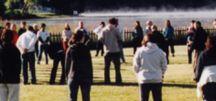 Qigong at The Yoga Oasis