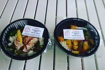Cateringi dietetyczne