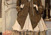 Fashion: Mori