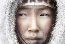 Inuit Arctic