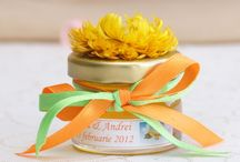 Wedding favors / Wedding favors that will impress all the guests