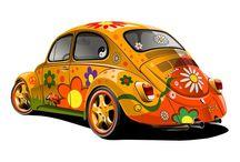 VW / by Vicki Tillery