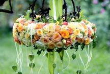 Bouqets & Pretty decorations