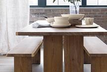Dining Room / by Joan Woodbrey Crocker