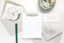 Farmstead Design Studio | Instagram Inspiration / Design Inspiration from Farmstead Design Studio Instagram feed www.instagram.com/farmsteaddesignstudio