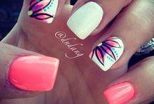 Nails / by Danielle Gonzalez Sanchez