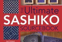 Crafts - Sashiko