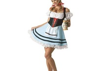 Flirty Costumes / by FrightCatalog.com