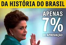 Como recuperar nosso Brasil
