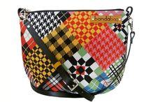 BandaBag - messenger bag
