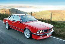 BMW Sharks