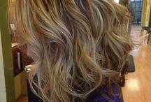 Tendenze capelli / Nuova tendenza