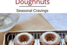 doughnut showdown