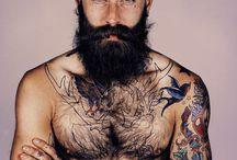Bearded Beauties / by Angie Ragan