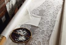 Broderie haut couture