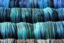 Knitting / Knitting stuff, yarn stuff. / by Wendy Russell