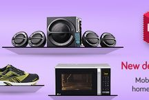SnapDeal Coupons / Couponshub offer you great deal and discounted coupons while purchase anything from SnapDeal. Visit: http://couponshub.co.in/store/snapdeal to get the coupons