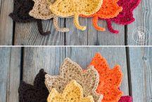 crear con crochet