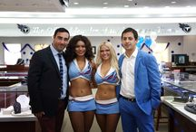 Tacori Blue Carpet Event / Genesis Diamonds Tacori Blue Carpet Event, September 19-21 2014