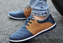 Erkek Ayakkabı / Bot / Çizme Casual / Sneaker Klasik Ayakkabı Spor Ayakkabı Terlik / Sandalet