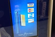 Touch Screen Vending Machines / New touch screen vending machines - buy multiple products at the same time