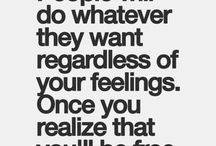 Quote-- Unquote