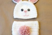 Crochet Goodies!!